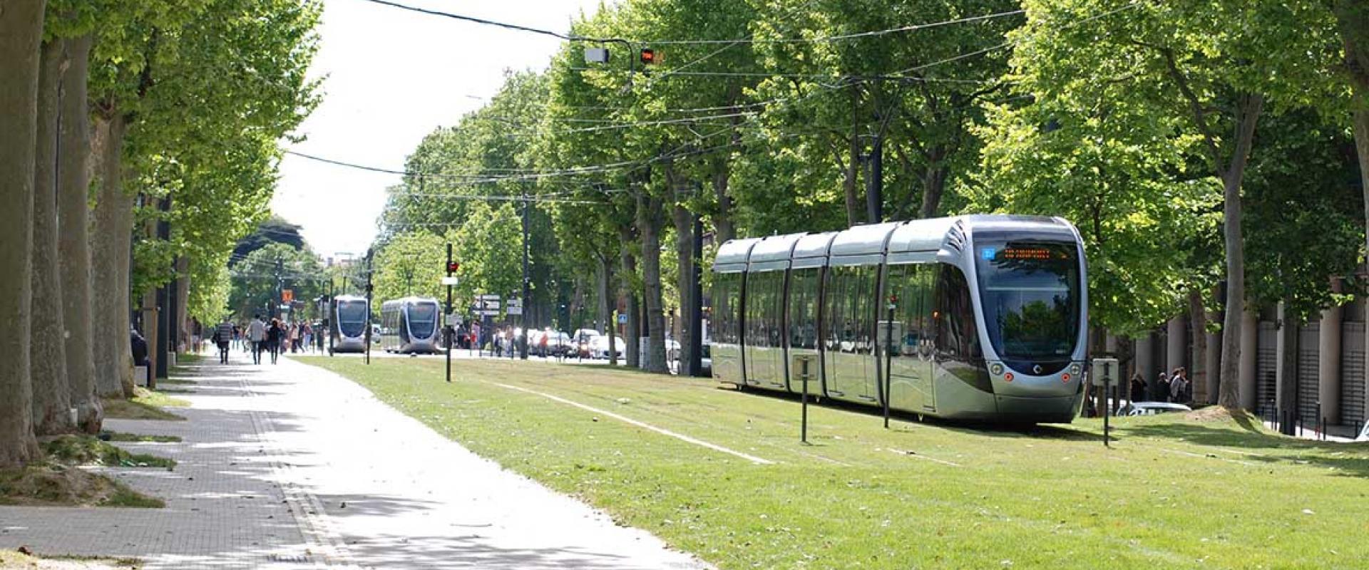 Se déplacer à Toulouse en transports en commun