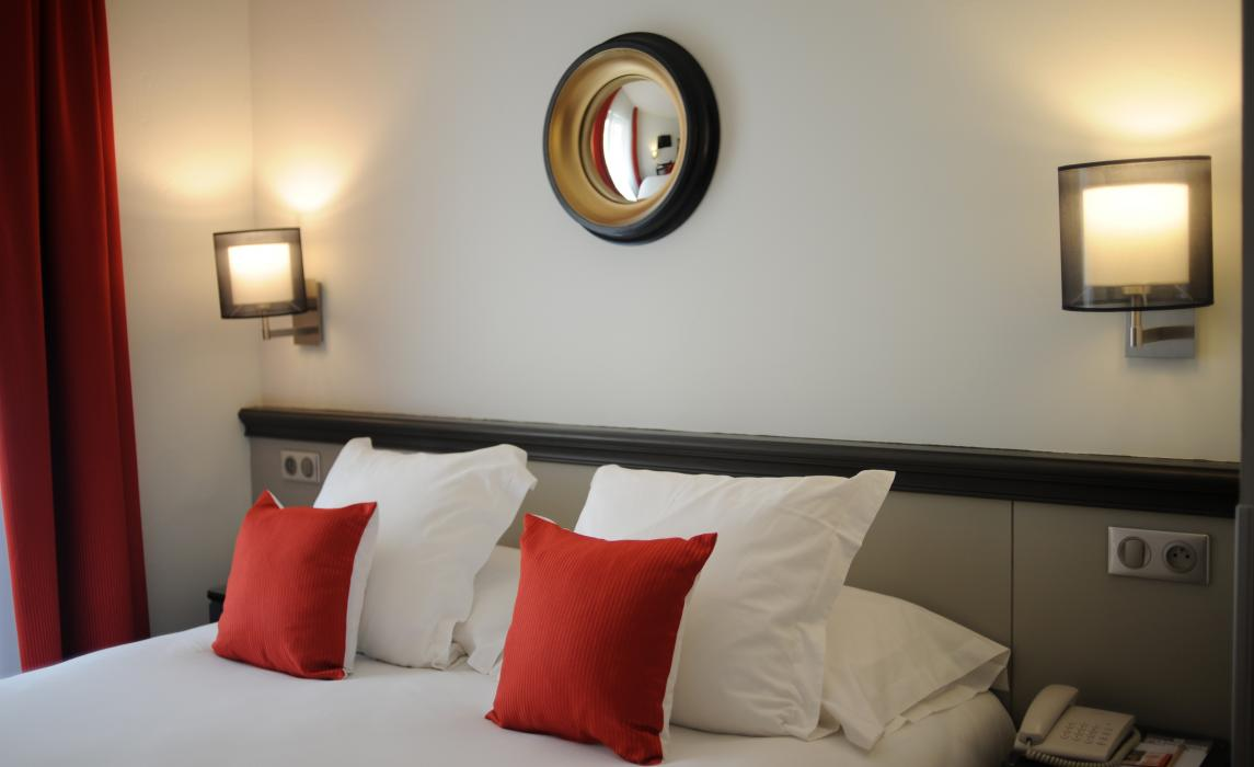 Hotel Albert Ier Toulouse