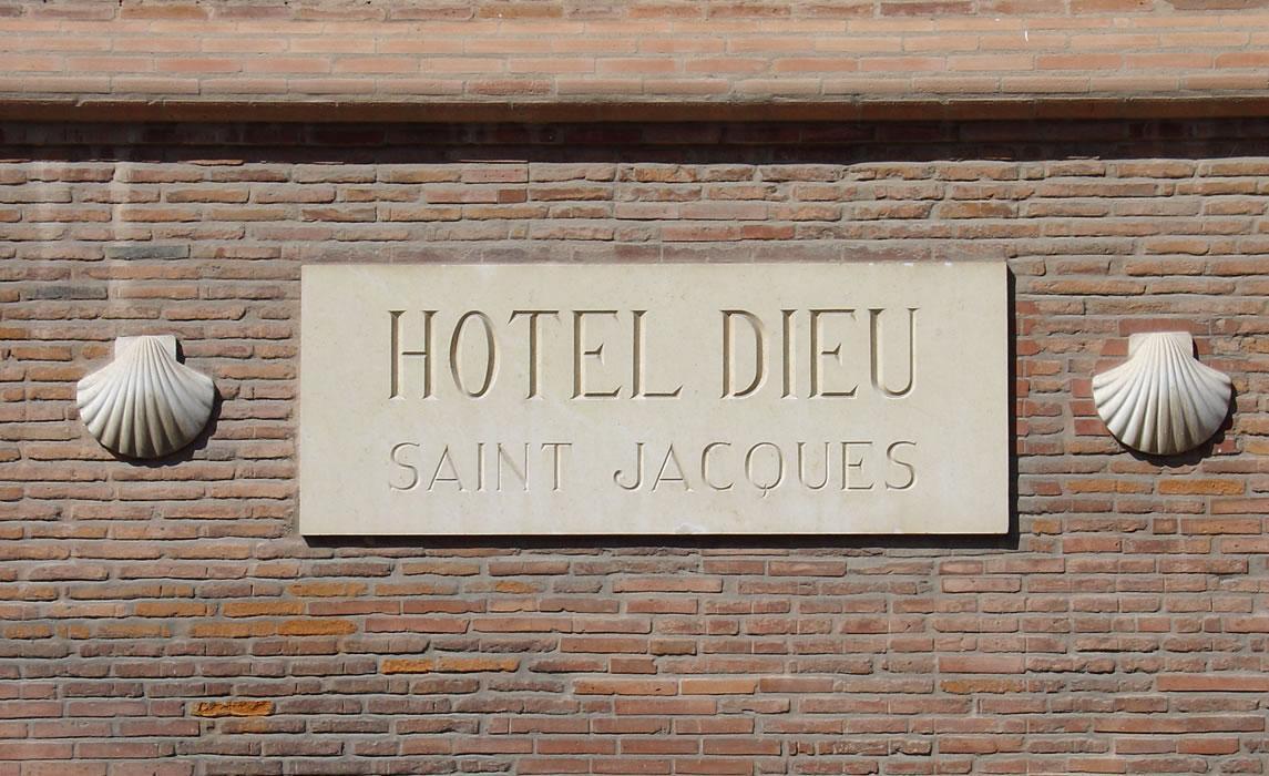 Hotel-Dieu