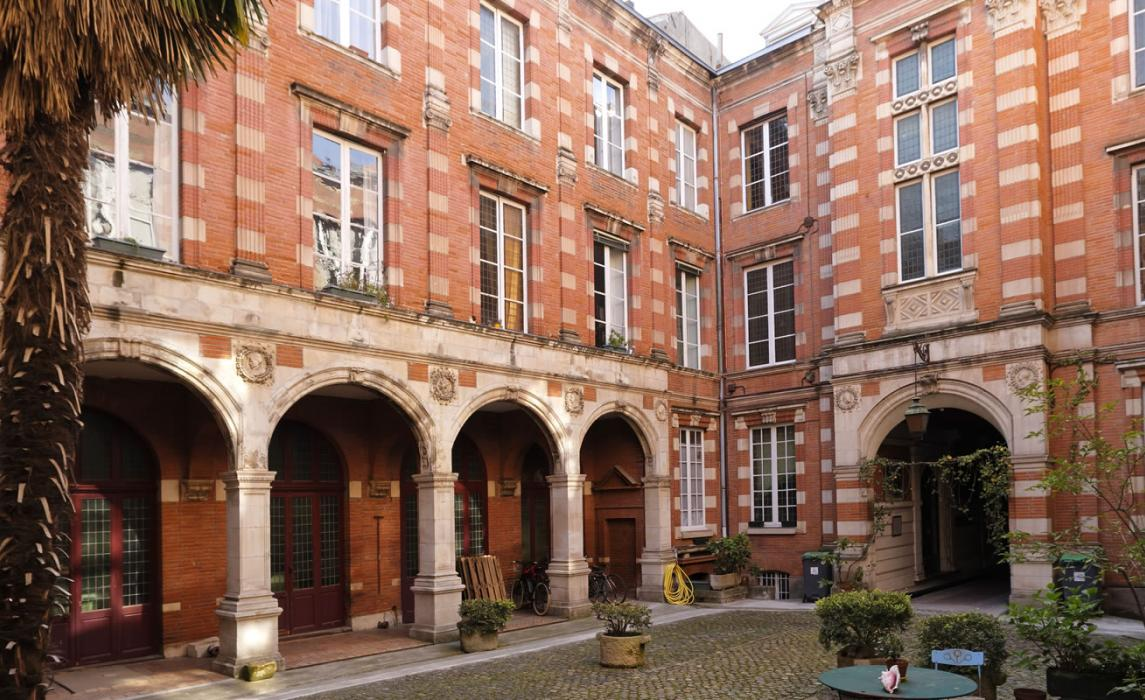 Hôtel Thomas de Montval