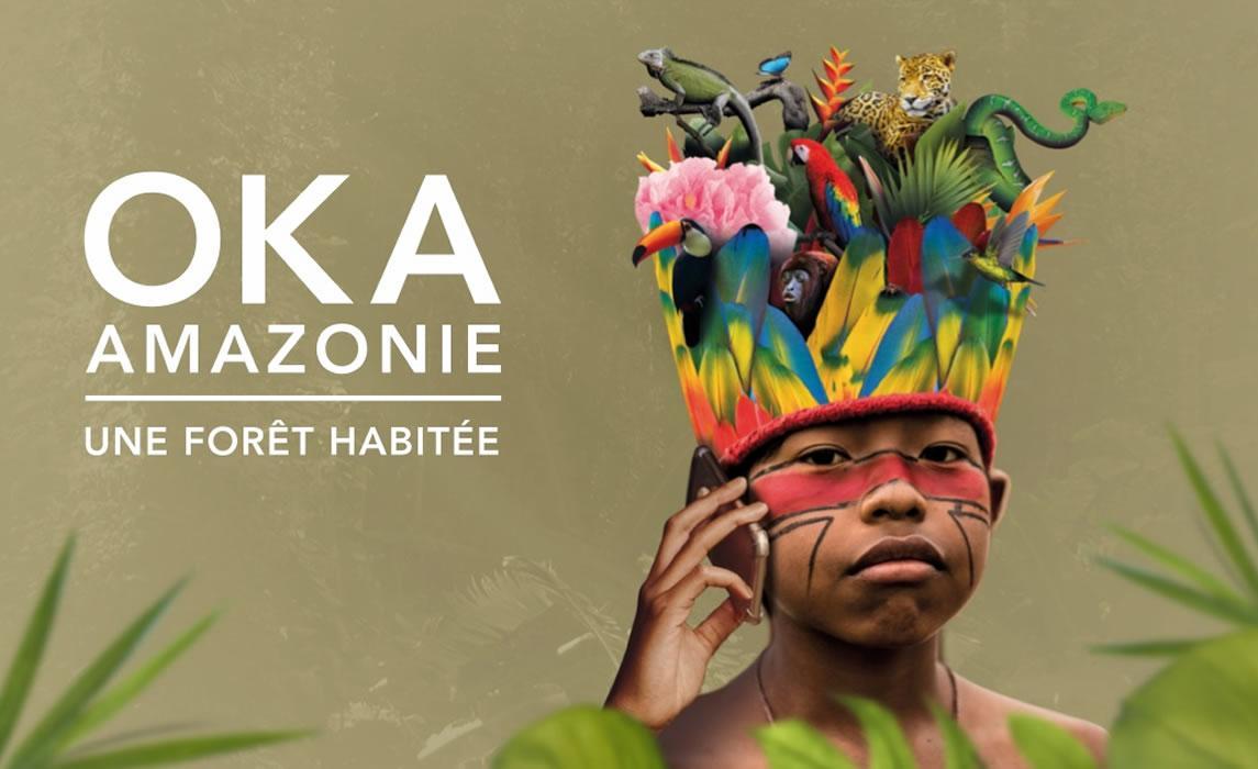 OKA Amazonie