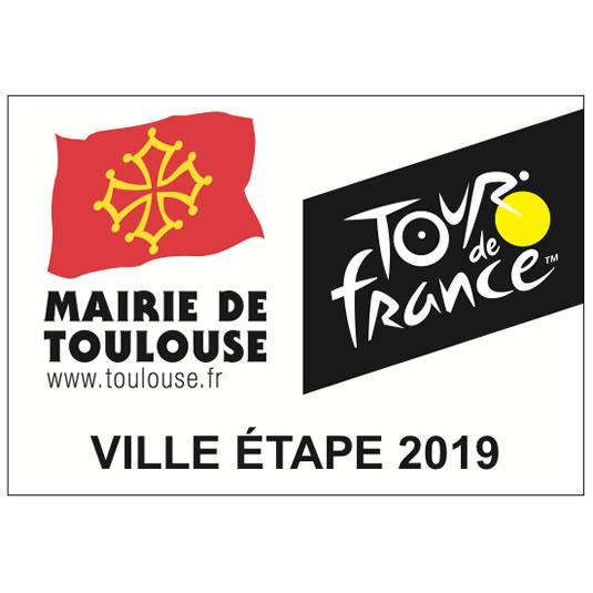 Tour de France à Toulouse