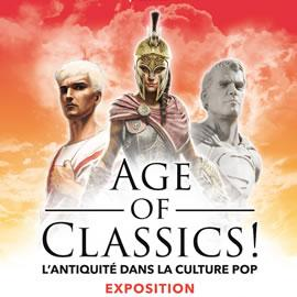 Exposition Age of Classics