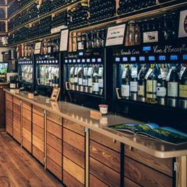 Enomatics N°5 Wine bar