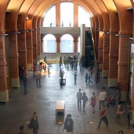 Musée des Abattoirs