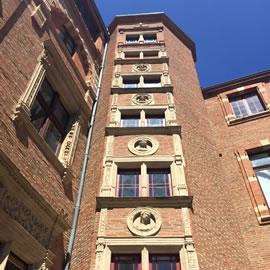 Hôtel du Vieux-Raisin