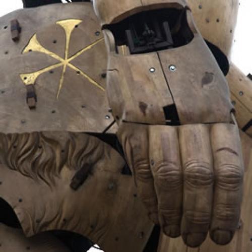 Le Minotaure - la compagnie La Machine