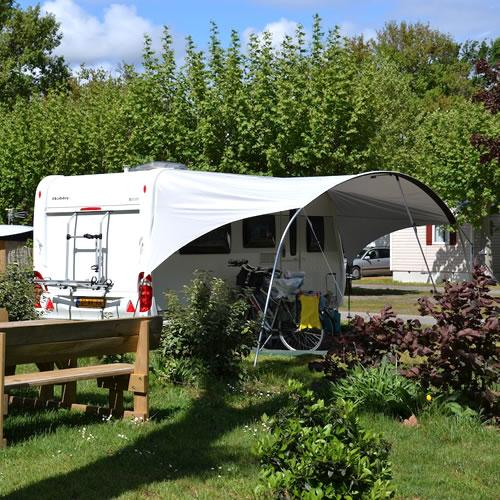 Camping Toulouse le Rupé