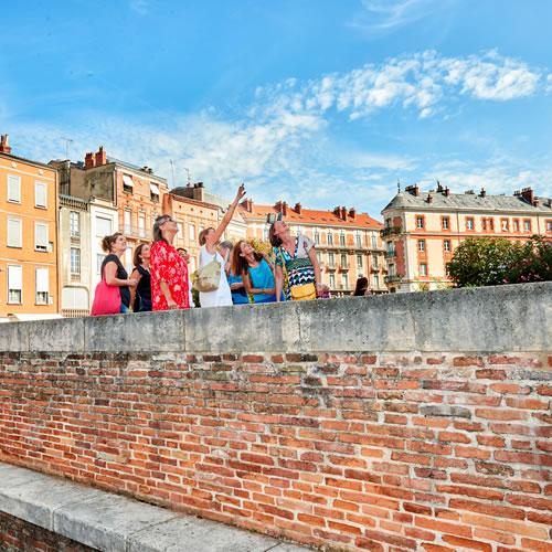Cosas que ver cosas que hacer turismo en toulouse - Office tourisme de toulouse ...