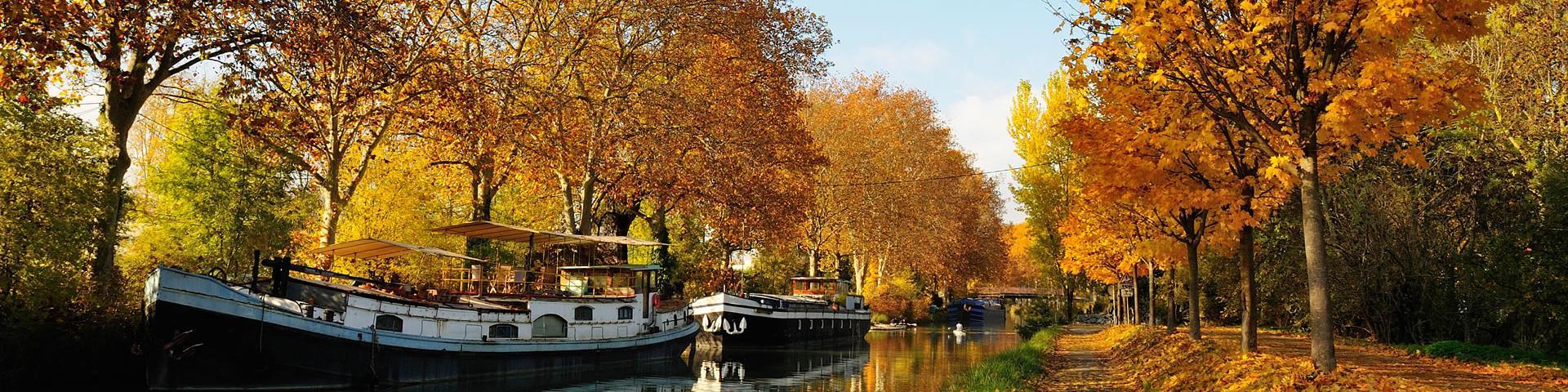 Otoño en Toulouse - 10 planes para recorrerla, disfrutarla y no perderte nada
