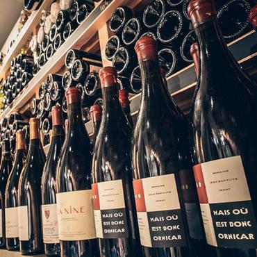 N°5 Wine Bar,