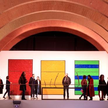 Les Abattoirs, musée d'art moderne et contemporain