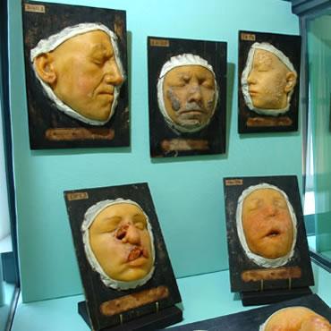 Musée des Instruments de médecine