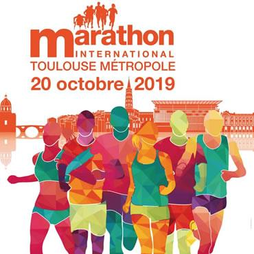 Marathon International de Toulouse Métropole