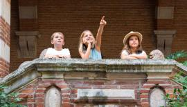 Visiter Toulouse en famille